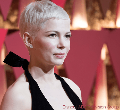 Michelle Williams | John Homa Acting Student